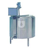 Резервуар Г2-ОТ2-А-100 стандарт