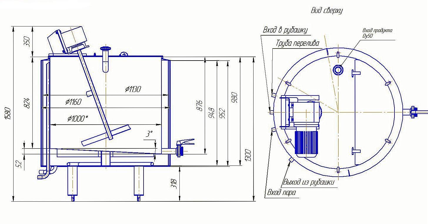 Вакуумно дуговая печь схема